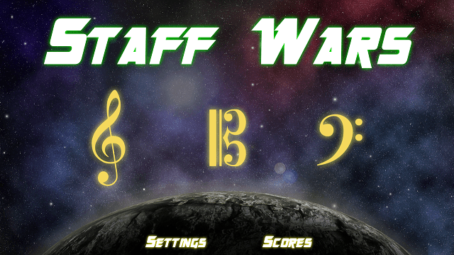 StaffWars Live Screen Shot- iOS