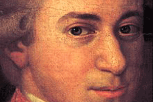 Photo of Mozart