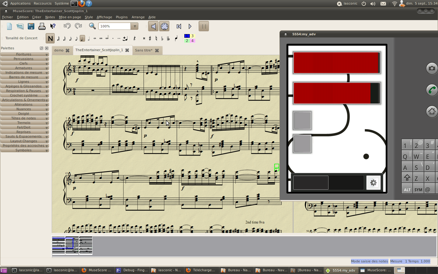 music writing software free Forte is a music notation software developed with quickness and ease of use in  mind the hamburg, germany-based developers are.