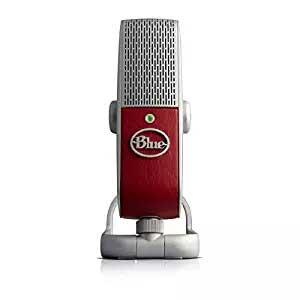 raspberry studio microphone