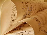 Free Lyrics and Sheet Music for Popular Songs