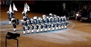 Drumline Video Capture