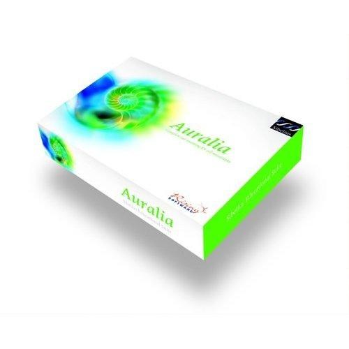 Auralia Software Box