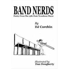 Band Nerds Book Cover Image