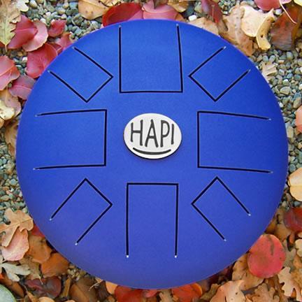HAPI  Drum