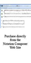 Notation Composer- Music Notation Software Information