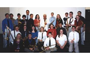Maynard Ferguson With The West Dubque Jazz Band